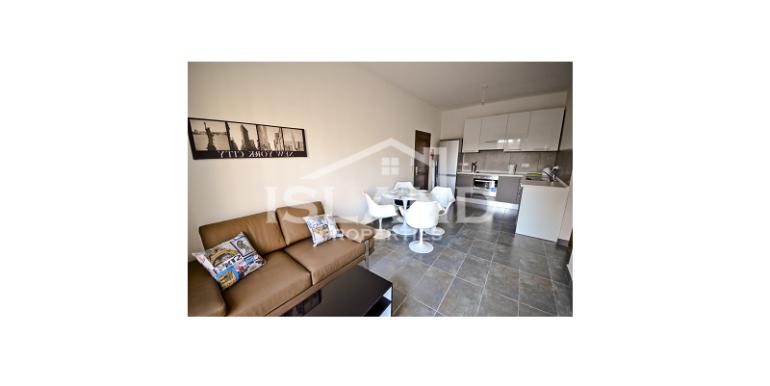 Living room apartment Gzira