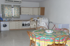 Island Properties apartment kitchen in Sliema