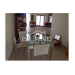 Island Properties apartment dining room in Sliema