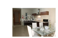 Island Properties apartment kitchen in St Julians