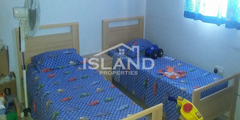 Bedroom apartment Msida