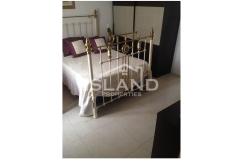 Island Properties, Townhouse in Sliema, bedroom