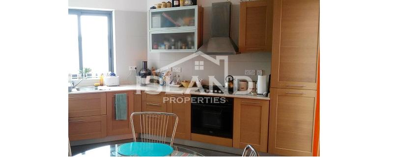 Kitchen apartment Naxxar