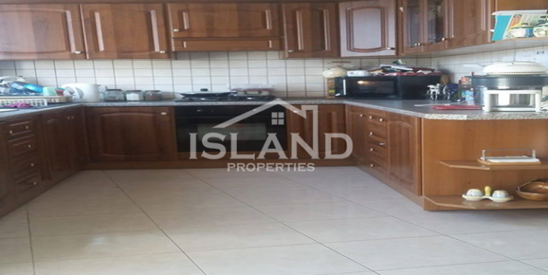 Kitchen apartment Msida