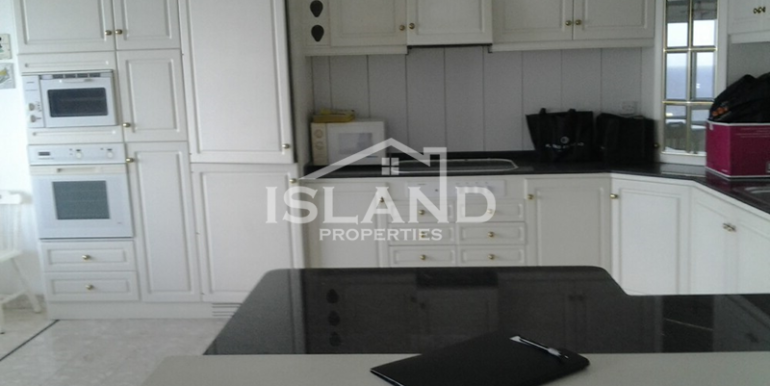Kitchen apartment Sliema