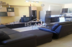 Island Properties, Maisonette in Balzan, living room