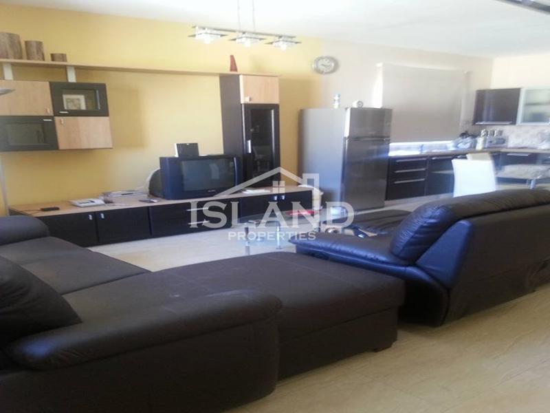 Living room/Maisonette in Balzan