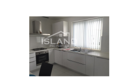 Island Properties apartment kitchen in Balzan