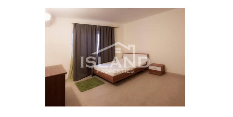 Bedroom/Madliena Apartment