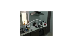 Island Properties apartment kitchen in San Pawl il-Bahar (Bugibba)
