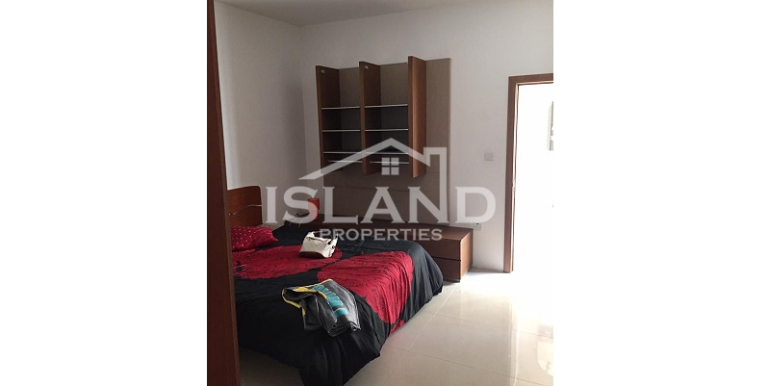 Bedroom apartment Mosta