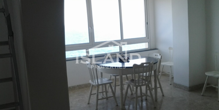 Dining room apartment Sliema