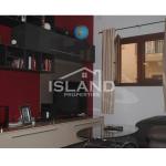 Island Properties, Maisonette in Gharghur, living room