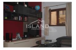 Island Properties, Maisonette in Gharghur, living room