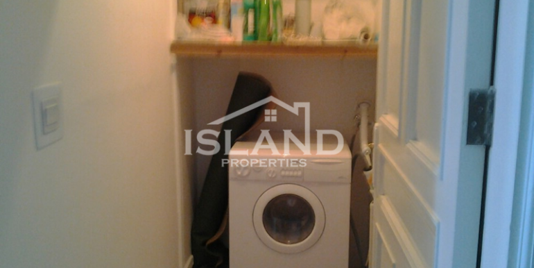 Laundry room apartment Sliema