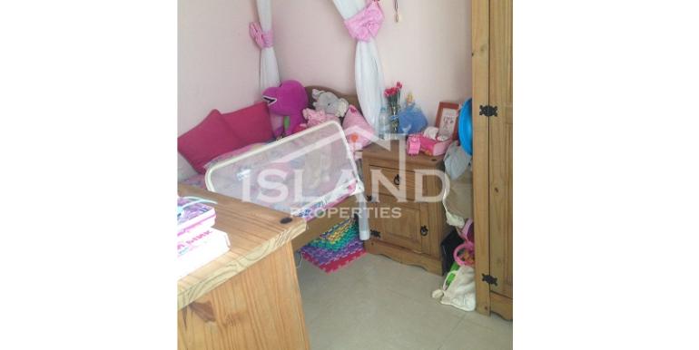 Bedroom/Townhouse in Sliema
