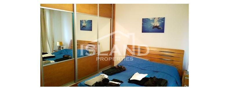 Bedroom apartment Naxxar
