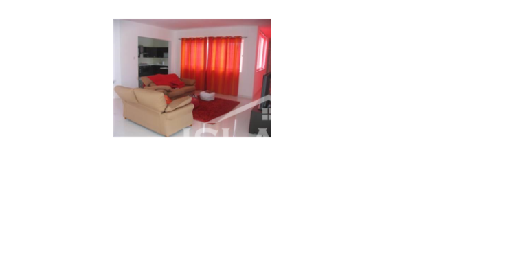 Living room/Penthouse in Swieqi
