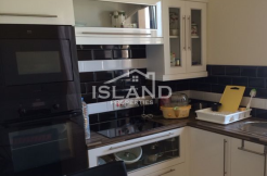 Island Properties, Penthouse in Sliema, kitchen