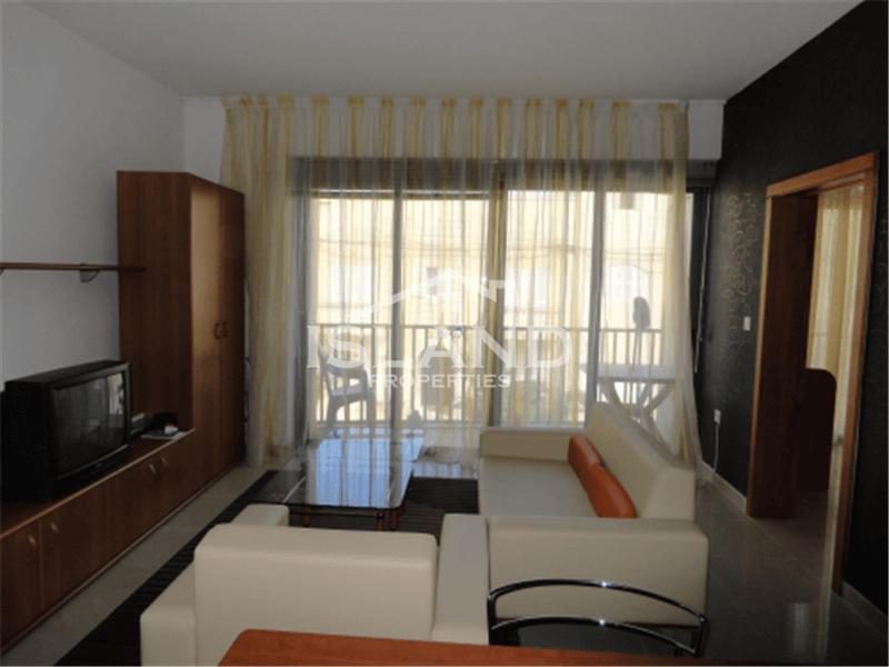 Apartment in Swieqi