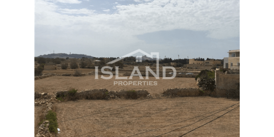 Country View Apartment in Mosta