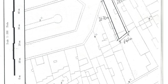 House/Plot for Development in San Gwann