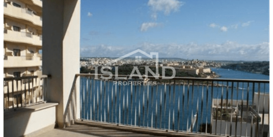 Luxury Apartment in Tigne, Sliema.