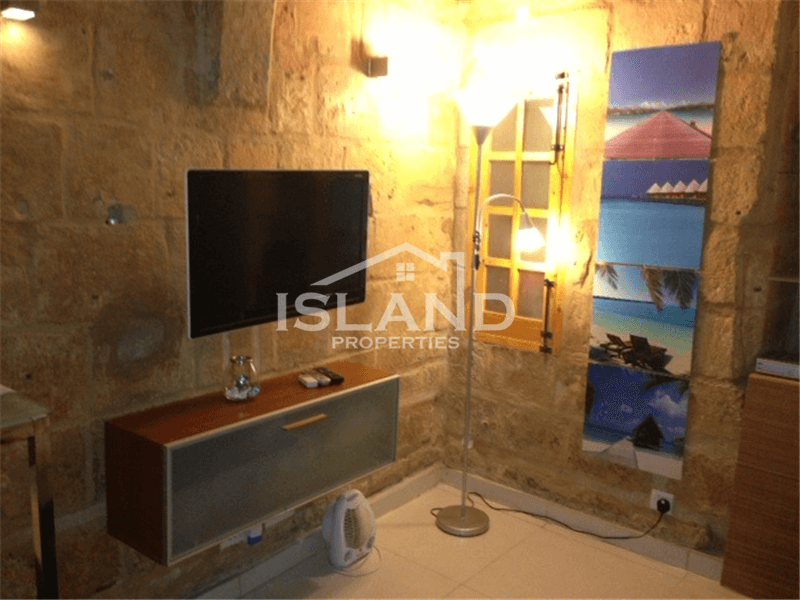 One Bedroom House of Character in Valletta