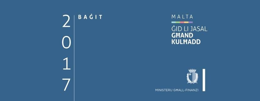 Malta Budget 2017