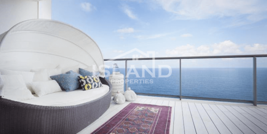 Sea Front Luxury Apartment in Tigne, Sliema