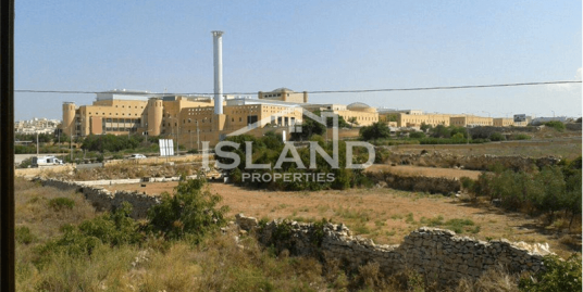 Valley-view Apartment in Msida For Sale