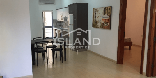 Maisonette in Msida
