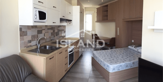 Studio Penthouse in Sliema