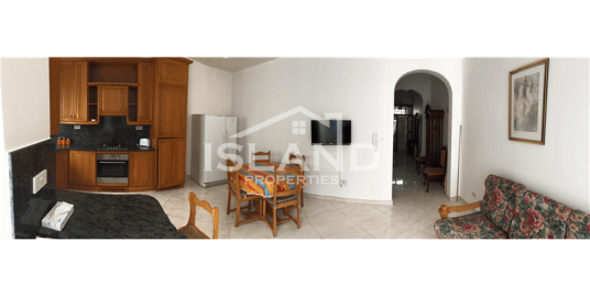 Apartment in Naxxar