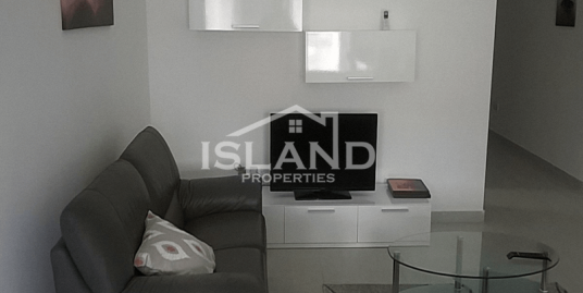 Studio Apartment in Swieqi