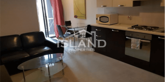 One Bedroom Apartment In Gzira