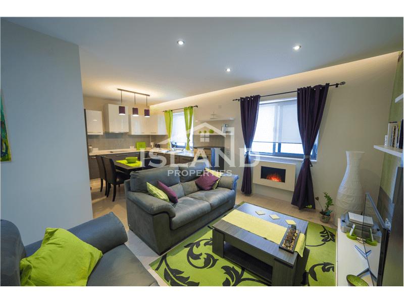 Apartment in Lija