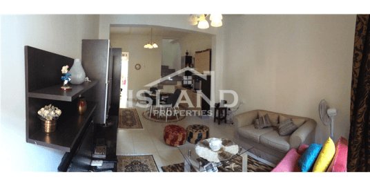 Modern Apartment in Sliema