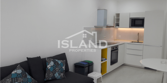Modern Apartment in Gzira