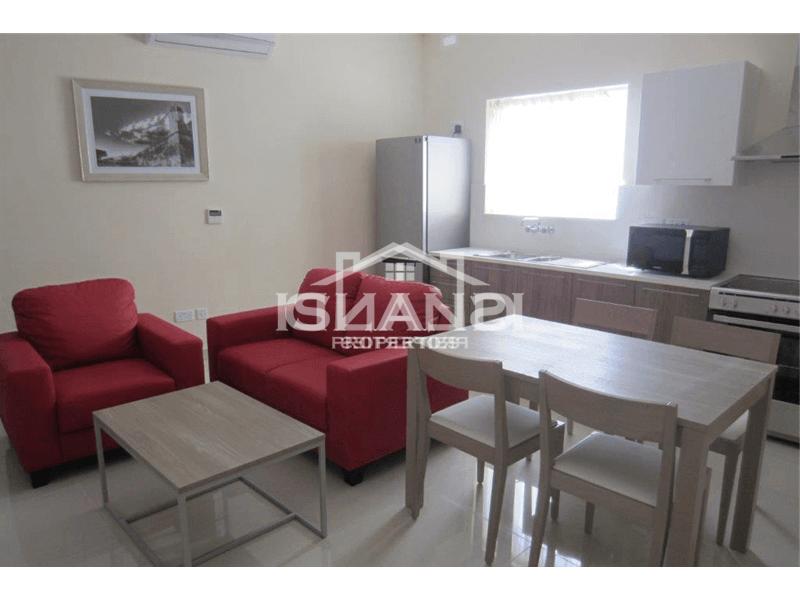 Apartment in Msida