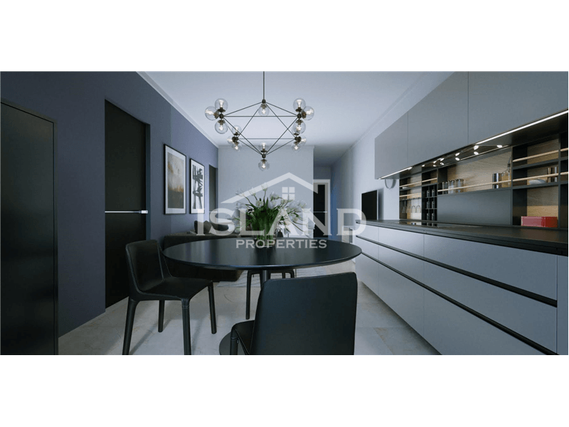 Stunning Penthouse in Swieqi