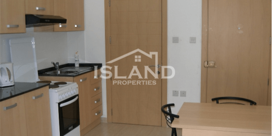 Studio Apartment in Msida