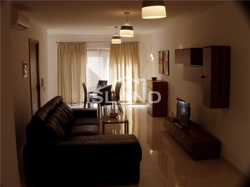 Penthouse in Swieqi