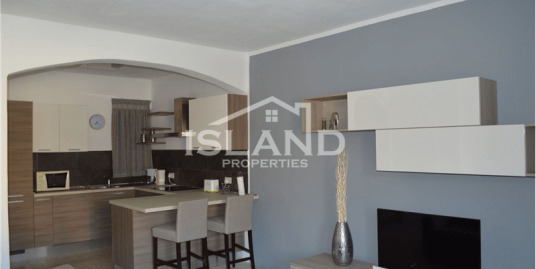 Apartment in St Julians