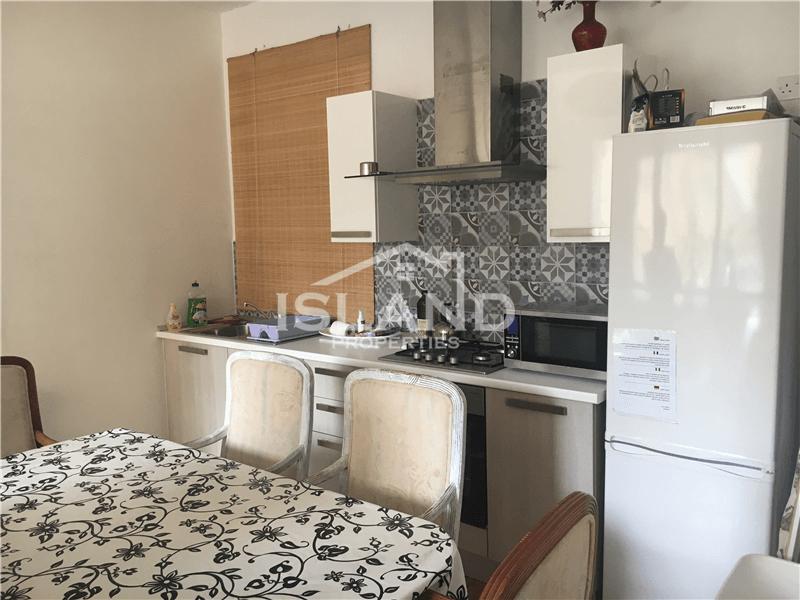 Apartment in Ta' Xbiex