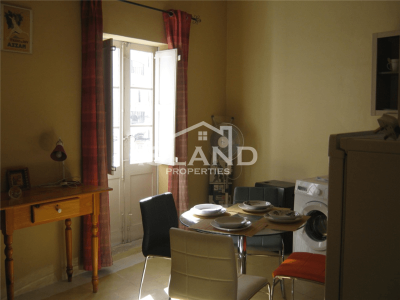 Modern One-Bedroom Apartment in Sliema