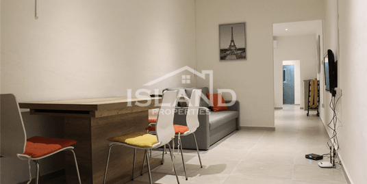 Modern One Bedroom Property in Sliema
