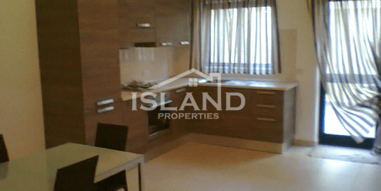 Three Bedroom Property in Mosta