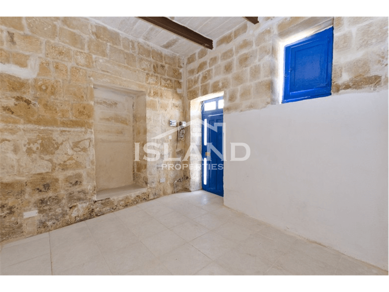 Two Bedroom Townhouse in Xghajra