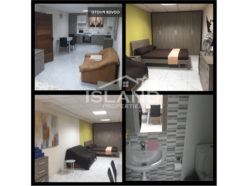 Studio Apartment in St'Juians